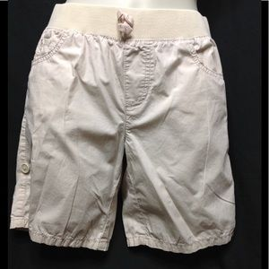Girl's size 10 1989 PLACE shorts